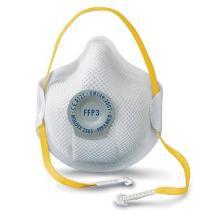 Moldex 250501 stofmasker FFP3 NR D met uitademventiel Productfoto