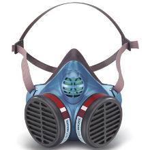 Moldex 510401 FFA1 halfgelaatsmasker Productfoto