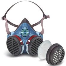 Moldex 517401 FFA1-P2 R D half mask product photo