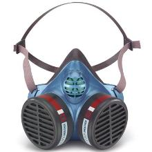 Moldex 550401 FFA2 half mask product photo