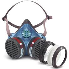 Moldex 558401 FFA2-P3 R D half mask product photo