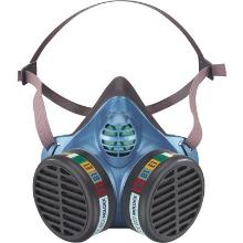 Moldex 590401 FFA1B1E1K1 half mask product photo
