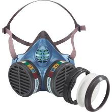 Moldex 598401 FFA1B1E1K1-P3 R D half mask product photo