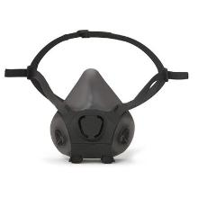 Moldex 700501 Silicone half mask product photo