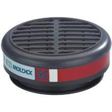 Moldex 810001 gas- en dampfilter A1 Productfoto