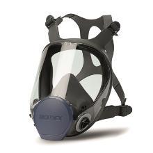 Moldex 900101 volgelaatsmasker met bajonetaansluiting Productfoto