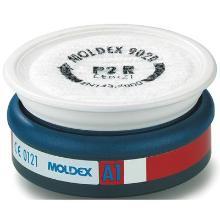 Moldex 912001 combinatiefilter A1-P2 R Productfoto