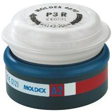 Moldex 923001 combinatiefilter A2-P3 R Productfoto