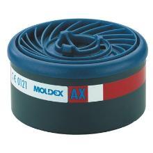 Moldex 960001 gas- en dampfilter AX Productfoto