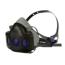3M Secure Click HF-801SD halfgelaatsmasker Productfoto