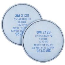 3M 2128 dust filter P2 R - Dust filters