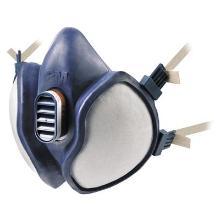 3M 4251 FFA1-P2 R D halfgelaatsmasker Productfoto