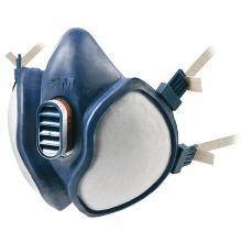 3M 4255 FFA2-P3 R D halfgelaatsmasker Productfoto