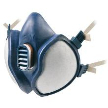3M 4279 FFA1B1E1K1-P3 R D halfgelaatsmasker Productfoto