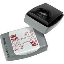 3M 6038 combinatiefilter P3 R Productfoto