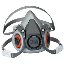 3M 6200 halfgelaatsmasker Productfoto