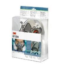 3M 6212M starterskit voor halfgelaatsmaskers met A1-P2 R filtercombinatie Productfoto
