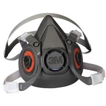 3M 6300 half mask product photo