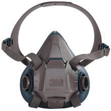 3M 6503 Standaard halfgelaatsmasker Productfoto
