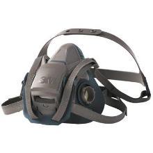 3M 6503QL halfgelaatsmasker Productfoto