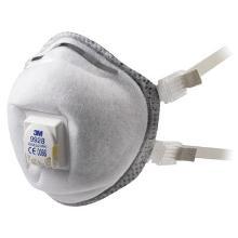 3M 9928 stofmasker FFP2 R D met uitademventiel Productfoto