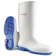 Dunlop Acifort Classic+ Safety veilgheidslaars S4 Productfoto
