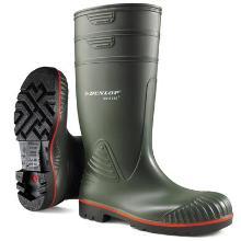 Dunlop Acifort Heavy Duty Full Safety veiligheidslaars S5 Productfoto