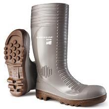 Dunlop Acifort Concrete Full Safety veiligheidslaars SB Productfoto