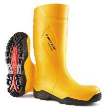 Dunlop Purofort+ Full Safety veiligheidslaars S5 Productfoto