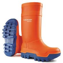Dunlop Purofort Thermo+ Full Safety veiligheidslaars S5 Productfoto
