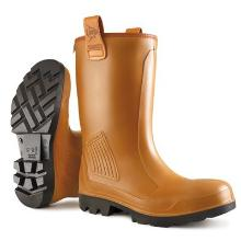 Dunlop Purofort Rig-Air Fur Lining Full Safety veiligheidslaars S5 Productfoto