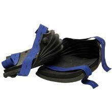 Harmonica kniebeschermer met 20 mm padding Productfoto