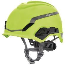 MSA V-Gard H1 Novent veiligheidshelm Productfoto