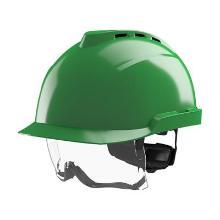 MSA V-Gard 930 geventileerde veiligheidshelm Productfoto