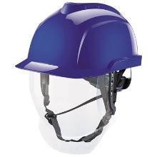 MSA V-Gard 950 ongeventileerde veiligheidshelm Productfoto