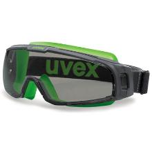uvex u-sonic 9308-240 ruimzichtbril Productfoto