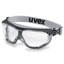 uvex carbonvision 9307-375 wide view goggles product photo