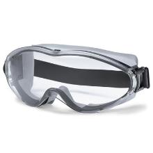 uvex ultrasonic 9302-281 wide view goggles product photo