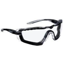 Bollé Cobra veiligheidsbril met foamrand Productfoto