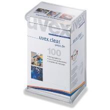 uvex 9963-000 dispenser reinigingsdoekjes Productfoto