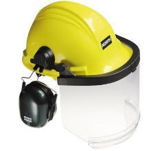 Honeywell Perforama Nova Combi 820840.5 gelaatsscherm Productfoto
