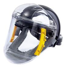 Honeywell Junior A-VL vizierhelm Productfoto
