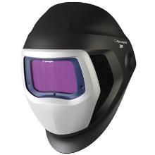 3M Speedglas 9100V lashelm Productfoto