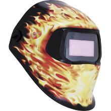 3M Speedglas 100V Blaze lashelm Productfoto