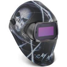 3M Speedglas 100V Xterminator lashelm Productfoto