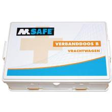 M-Safe Truck B first-aid kit product photo