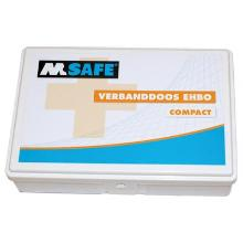 M-Safe First Aid compact first-aid kit product photo