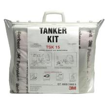 3M TSK15 olie absorptie Spill Kit Productfoto