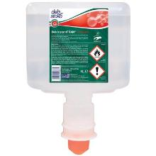 Deb Stoko InstantFOAM Complete hand disinfectant - BE product photo