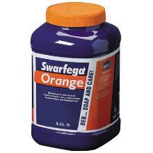 Swarfega Orange handreiniger Productfoto